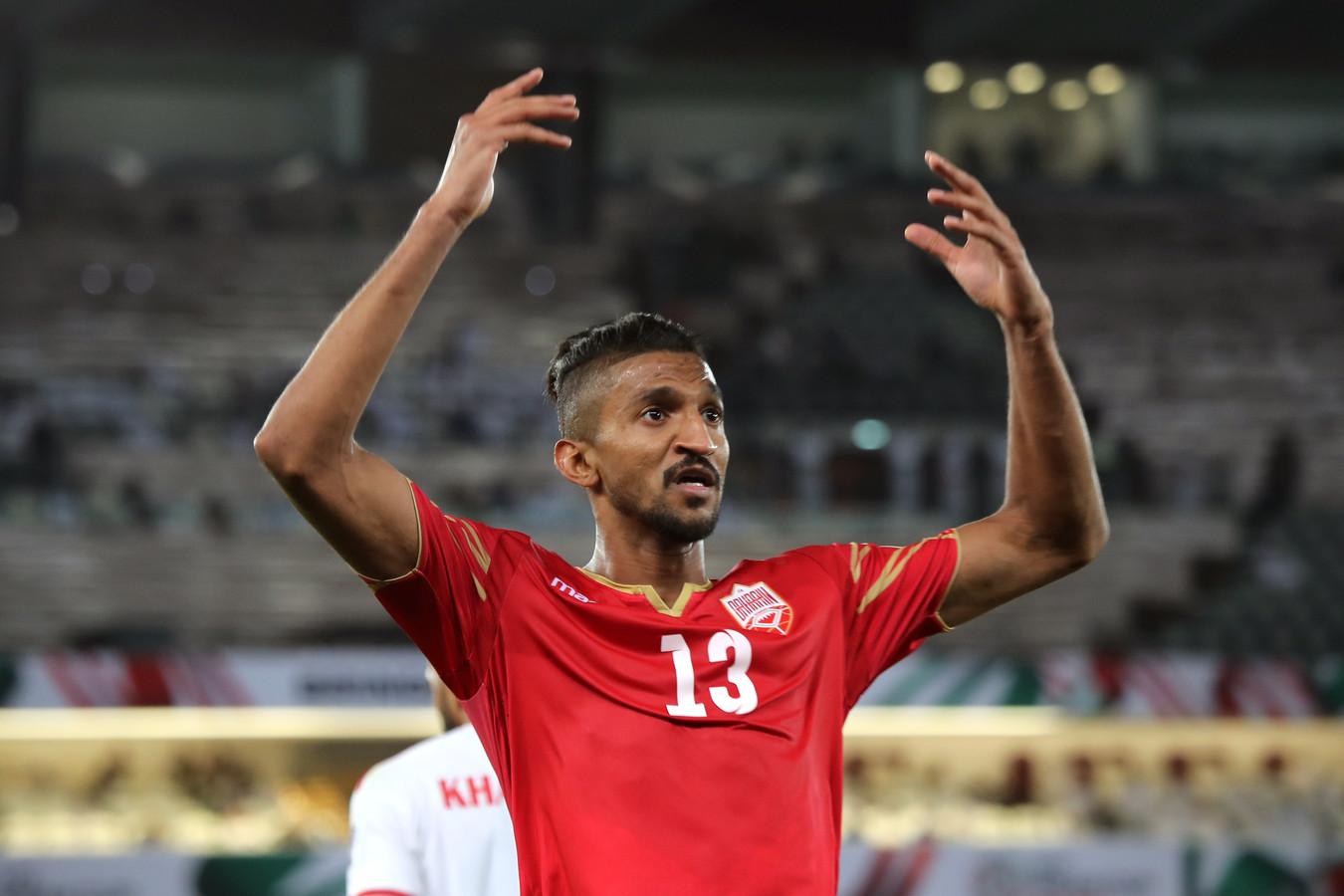 Mohamed Al Romaihi.