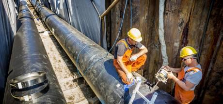 Twaalf Arnhemse wijken kunnen nog voor 2030 van het gas af