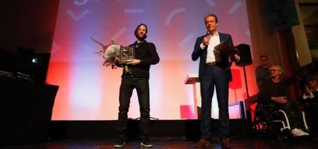 Supertoll! wint Cultuurprijs Eindhoven