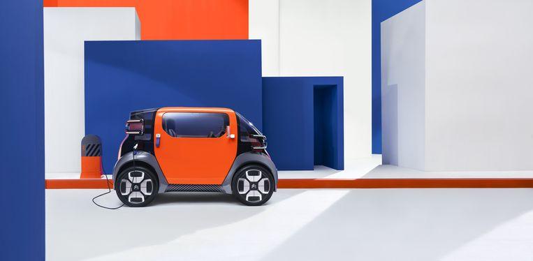 null Beeld Citroën