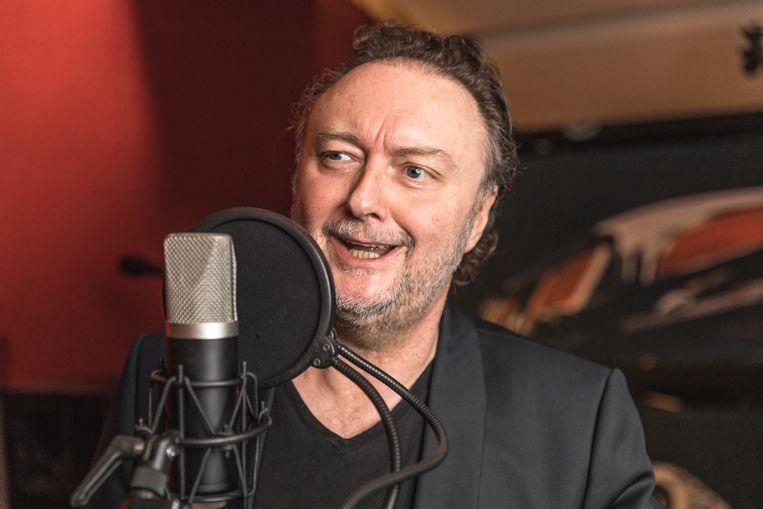 Luk Wyns neemt 25 jaar lang spots op voor Gamma. Interview: Sander Van Den Broecke.