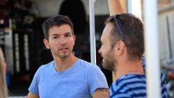 Ook in Finland zijn ze fan: Matteo Simoni duikt op in Scandinavische krimi-serie