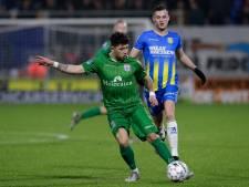 Assistkoning Hamer kan tegen Feyenoord het totaal van Ehizibue en Namli evenaren