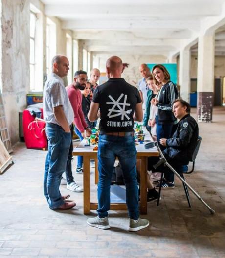 Studio WHY zegt KVL in Oisterwijk vaarwel en trekt in het oude station van Geldermalsen