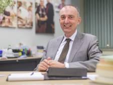 Peter Van der Hout krijgt Almelo Speld