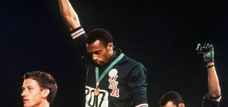 Zij waren de eerste sporters die een statement maakten tegen racisme