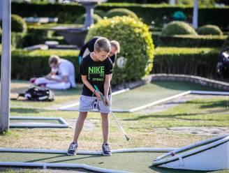 Minigolf aan Sportpark moet klaar zijn tegen 1 april 2021 (en het skatepark iets later)