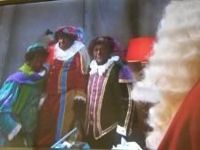 Bijna 900.000 kijkers zien zwarte pieten in Sinterklaasjournaal