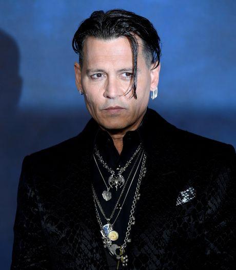 Johnny Depp alsnog betaald voor Fantastic Beasts 3