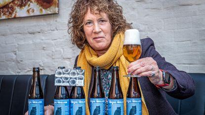 Wijze Willem steunt Warmste Week: bierexperte Belinda Eelbode brouwt blondje voor het goede doel
