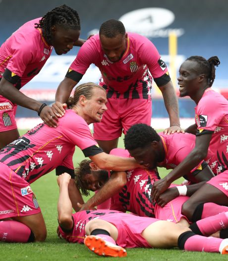 Dramatische start voor Brugge en Vormer met thuisnederlaag tegen Charleroi