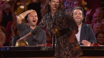 Ongezien in 'Belgium's Got Talent': Koen en Laura roepen kandidaat terug