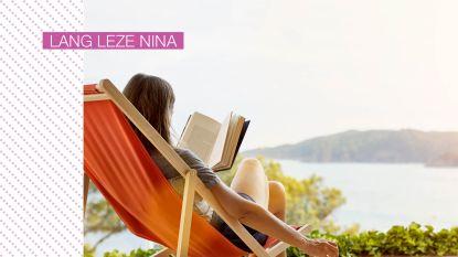 Lang leze NINA: 7 leestips van Antwerpse boekentempel De Groene Waterman om deze zomer bij weg te dromen