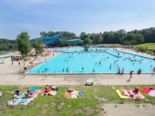 Nieuw Zoetermeers zwembad of uitbreiding De Veur