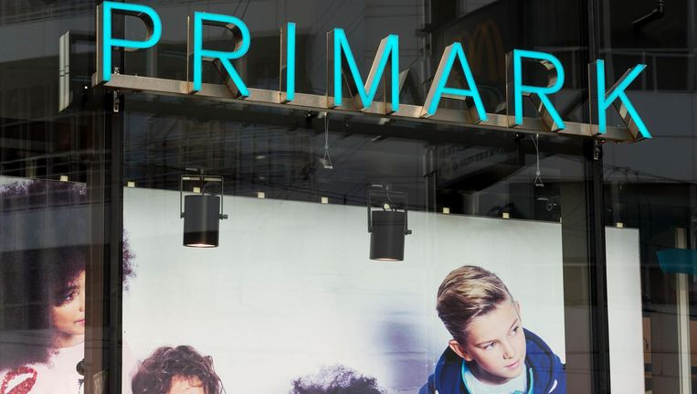 De Primark-winkels zijn inmiddels door heel Nederland te vinden. Beeld anp