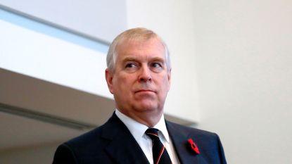 Amerikaanse advocaten vragen prins Andrew om samen te werken met onderzoekers in zaak-Epstein