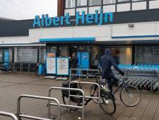 Albert Heijn Daalseweg breidt zelfscankassa's uit en gaat pas om 16.00 uur open