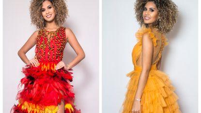"""Zoë Brunet maakt indruk op de preselectie bij Miss Universe: """"Ze zal uitblinken"""""""