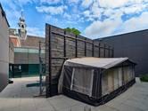 Het stille zeewater brult in Stedelijk Museum Breda