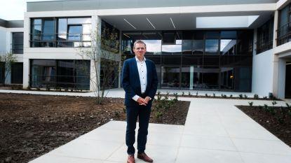 Zorg Grauwzusters Limburg opent uitbreiding  bestaand woon- en zorgcentrum Eyckendael
