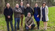 Scouts De Buecken krijgen groen licht voor bouw van nieuw lokaal