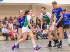 Korfballers Tjoba spelen zaterdag tegen één van de drie Swiften