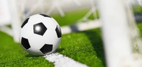 Amateurs NEC niet naar DVE-Trajanus uit angst voor geweld, kampioenschap weg