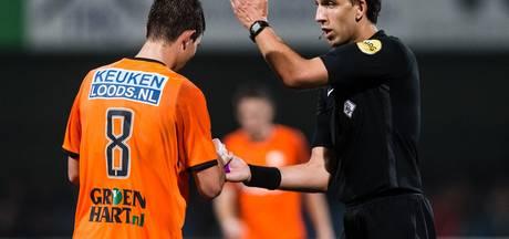 Vermeiren fluit Helmond, FC Eindhoven krijgt Mulder en Ruperti naar de Herdgang