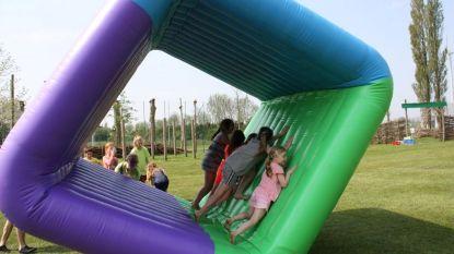 Buitenschoolse kinderopvang en Jeugdraad zoeken vrijwilligers voor nieuwe Buitenspeeldag