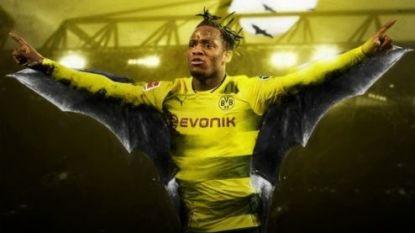 Batsman, de joker van Dortmund