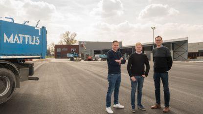 """Bouwbedrijf Mattijs ruilt na 87 jaar stationsbuurt in voor industriegebied: """"Twee keer zoveel ruimte"""""""