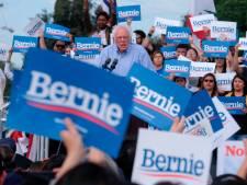 Bernie Sanders dénonce l'ingérence de Moscou, qui chercherait à le favoriser