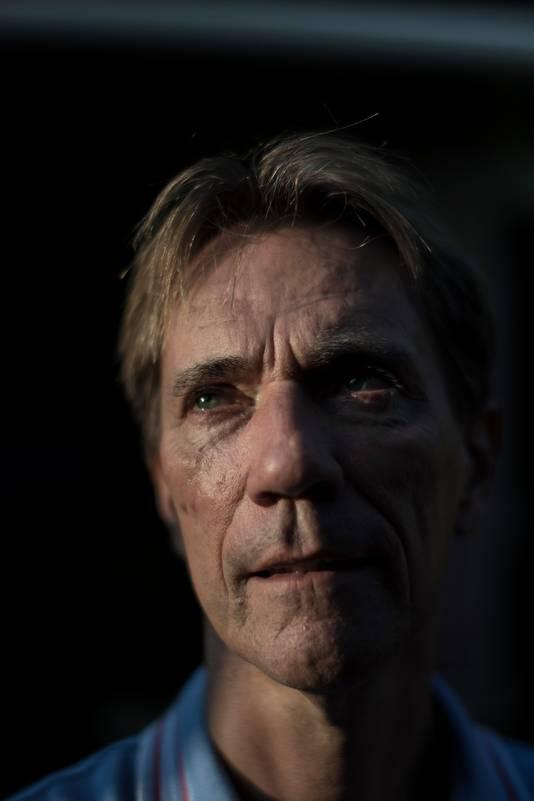John van Willigen uit Ede. Ook bij hem werden meerdere pogingen gedaan om te 'genezen' van homoseksualiteit.