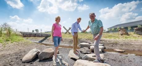 Nieuwe eigenaar voor recreatiebedrijf De Belhamel in Lage Zwaluwe