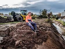 'Er kwam nogal wat bij kijken', maar de Oploosche Molenbeek stroomt weer volop na grote beurt