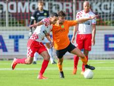 Kozakken Boys wint in verhitte derby van ASWH