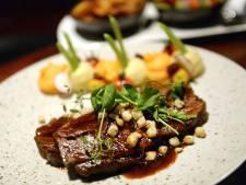 Welke restaurants in Enschede laten eten bezorgen?