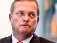 'Burgemeester Baco' nu echt ontslagen en geroyeerd als VVD'er
