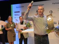 Arno Dumoré ondernemer van het jaar