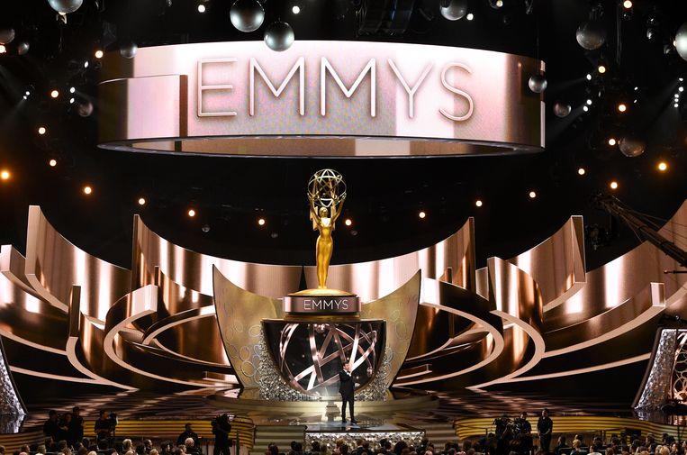 Geen presentator voor de Emmy's dit jaar.