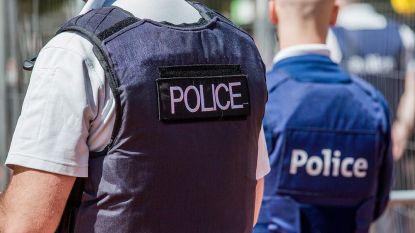 Clanruzie met messen in Verviers, man opgepakt na doodsbedreigingen aan opgetrommelde agenten
