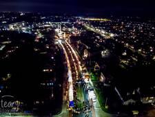 Kerstmarkt Vroomshoop trekt ruim 6000 bezoekers