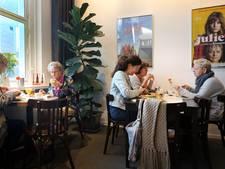 Aantal bezoekers Filmcafé  in Oosterhout 'valt tegen'
