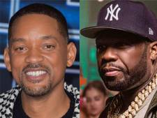 Will Smith insulte 50 Cent dans un violent clash par message