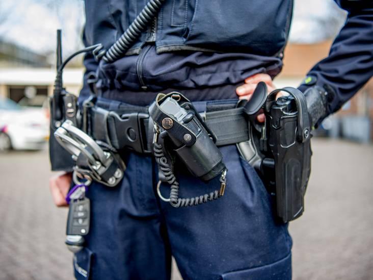 Overtredingen bij controle op  woonwagenkamp in Roosendaal