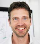 Eppo Kuipers, een van de eigenaren van de Lean Consultancy Group.