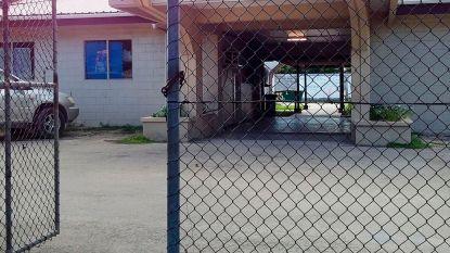 """""""Australië moet vluchtelingen weghalen van het eiland Nauru"""""""