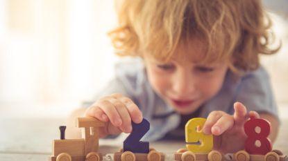 Huis van het Kind lanceert geef- en ruilmobiel voor tweedehands kinderspeelgoed