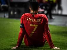 Ronaldo: Tegen Ajax ben ik erbij