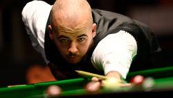 Brecel strandt in tweede ronde English Open snooker, Liang Wenbo scoort 147
